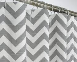 96 Long Curtains 96 Long Shower Curtain Gray Chevron 72 X 96 Long Curtains