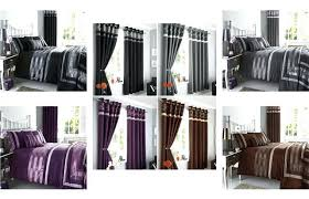 Bed Linen And Curtains - cheap matching bedding and curtain sets single duvet coveratching