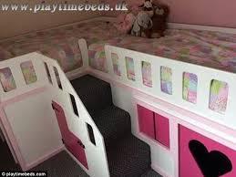 Bespoke Bunk Beds Bespoke Bunk Princess Bed Firm Investigated After Of Seven