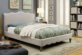 cal king platform bed frame ideas and rolanda contemporary style