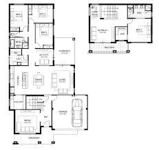 100 double story house floor plans narrow homes floor plans double story house floor plans 100 777 floor plan apartemen di kuningan one casablanca