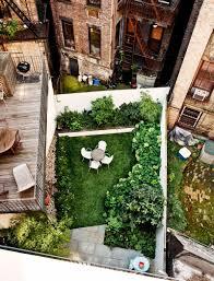 Backyard Landscape Ideas by 16 Inspirational Backyard Landscape Designs As Seen From Above