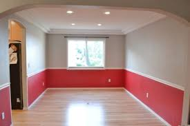 how to diy wainscoting the created home