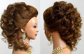 Messy Formal Hairstyles by Wedding Prom Hairstyles For Long Hair Messy Updo Tutorial