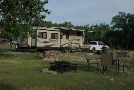 South Dakota travel towel images Interior south dakota rv camping sites badlands white river koa JPG