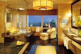 Nyc Bathroom Design Bathrooms Nyc Chelsea Times Square Extended Stay Furnished