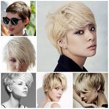 short hairstyles short hairstyle for 2016 female 2016 short