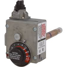 reliance gas control valve and thermostat 100108348 do it best