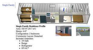 Storage Container Homes Floor Plans Floor Plans For Container Homes Intermodal Shipping Container Home