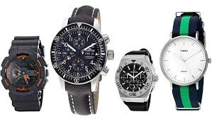 watches for top 10 best cool watches for 2017