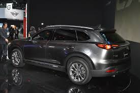 the new mazda all new mazda cx 9 promises to out handle its rivals