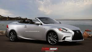 lexus 2014 lexus is 350c by x tomi on deviantart