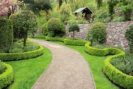 Garden Boundary Ideas by 6 Easy Ideas For Landscaping Property Lines Kellogg Garden Products
