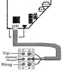 rj11 pigtail connector housings u0026 housing parts payphone