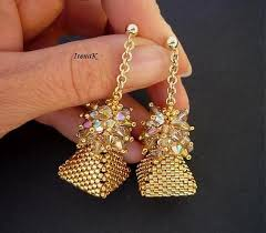1296 best esquemas peyote images on pinterest jewelry beads and