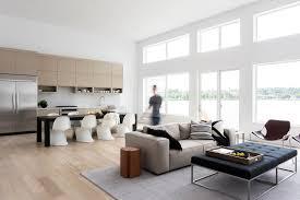 elegant koncept lighting in family room scandinavian with paint