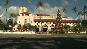 Honolulu City Lights Deadline Approaches For Non Profits To Apply For Honolulu City
