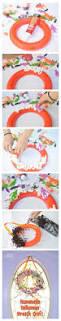 Pinterest Halloween Wreaths by 26 Best Monster Wreath Images On Pinterest Monster Wreath