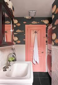 bathroom with wallpaper ideas bathroom design magnificent bathroom organization ideas bathroom