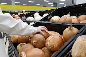 lower food prices lower walmart sales money