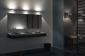 led light design bathroom led lighting fixtures over mirror led