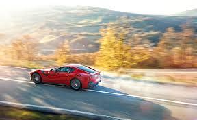 Ferrari F12 2016 - made in italy inspired by france ferrari f12tdf driven car