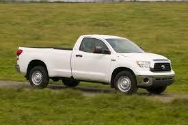 2007 toyota tundra recall list recall alert 2007 09 toyota tundra pickuptrucks com