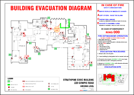 evacuation floor plan template 30 images of emergency evacuation floor template infovia net