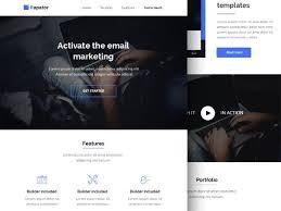 as 25 melhores ideias de free html email templates no pinterest