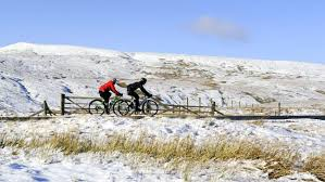 Snow Scotland Scotland And Northern Ireland To Be Hit By Snow Sleet And Hail Bt