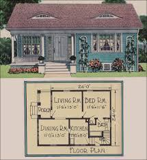house plans magazine 1926 yerkes plan by radford builder magazine vintage