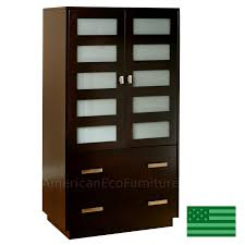 usa made armoires and bedroom furniture solid wood armoires made