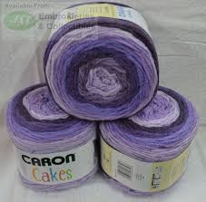caron cakes 200g 7 1oz approx 350m premium soft yarn colour