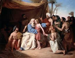 who was isaac in the bible miracle son of abraham