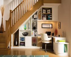 16 under staircase storage and decor ideas that will blow your