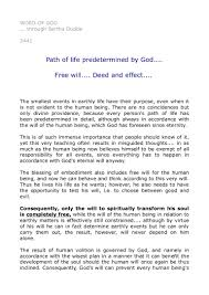 Landlord Reference Letter Ireland 2441 Path Of Life Predetermined By God Free Will Deed And E U2026