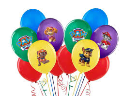 team umizoomi party supplies balloon or tablecloth stickers team umizoomi guppies or