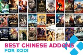 best chinese kodi add ons watch chinese tv and movies on kodi