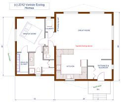 c shaped house floor plan plans t 1056 sqft lo hahnow