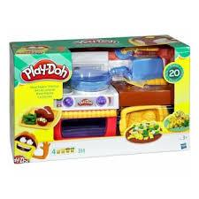 pate a modeler cuisine play doh pâte à modeler set de cuisine cuistot achat