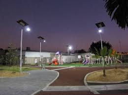 Solar Post Lights Menards by Eg Series Sol By Carmanah