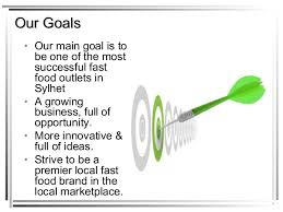 small business plan 9 small business plan for a fast food court