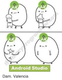 Studio Memes - 25 best memes about android studio android studio memes