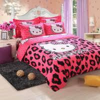 cheap bedding kitty free shipping bedding