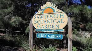 Sawtooth Botanical Garden Wrjc Picnic 2013 Sawtooth Botanical Garden 15 Minutes