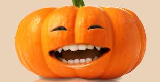 pumpkin theory and magic