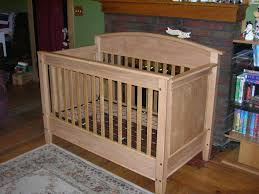 Convertible Crib Plans Crib Designs Fin Soundlab Club