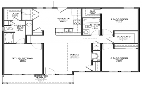 Small Two Bedroom House Plans by Home Design 2 Bedroom House Plans Under 1200 Sq Ft Decorating