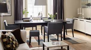 Formal Dining Table by Dining Room Leather Dining Room Chairs Ikea As Wonderful Formal