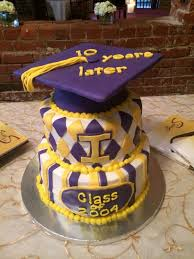 high school reunion decorations cake design for class reunion bjaydev for